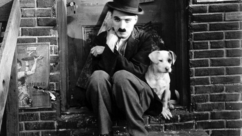 писмото на Чарли Чаплин до Жералдин
