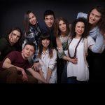 мюзикъл Коса в опера Пловдив
