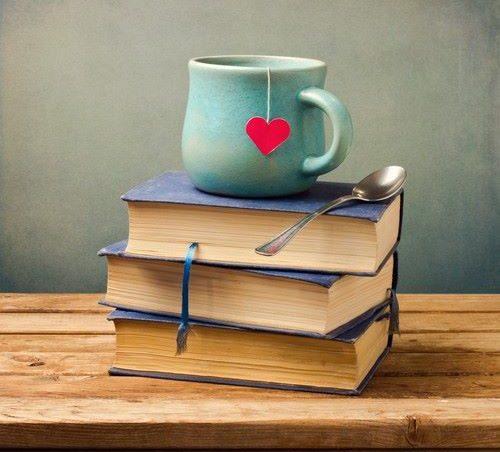 размяна на книги - донеси книга, вземи книга