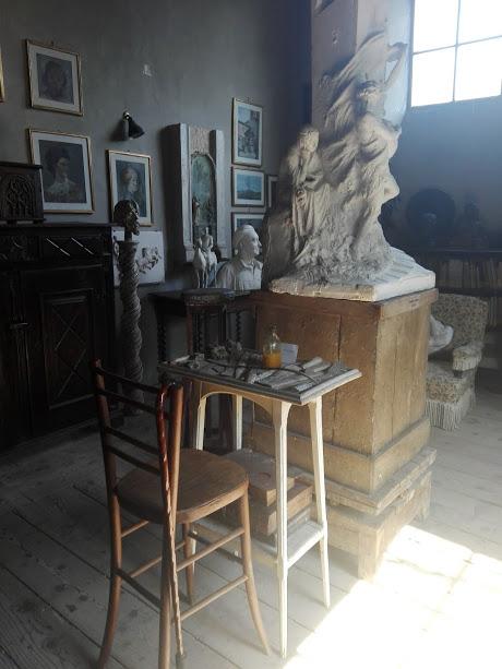 музей на Пиенро Каноника - Рим