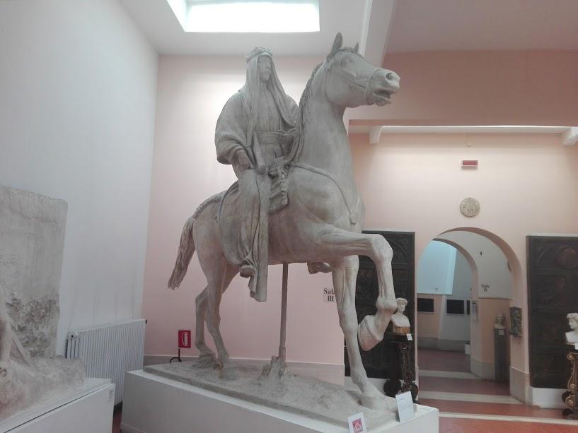 скулптура на Пиетро Каноника