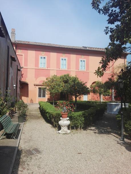 музей на Пиетро Каноника - Рим