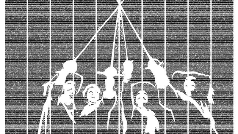 Тримата мускетари постер