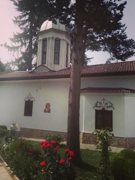 В Дивотинския манастир се пази иконата, спасила Левски
