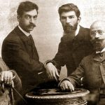 Кръгът Мисъл, Яворов, Пенчо Славейков