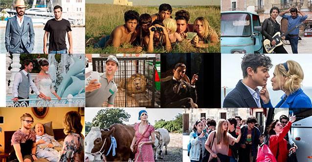 Седмица на италианското кино в Дом на киното