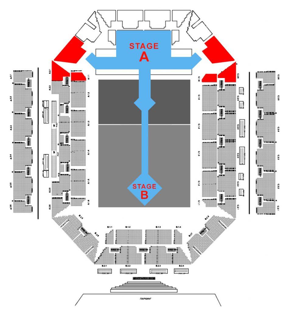 Енрике Иглесиас, концерт, билети