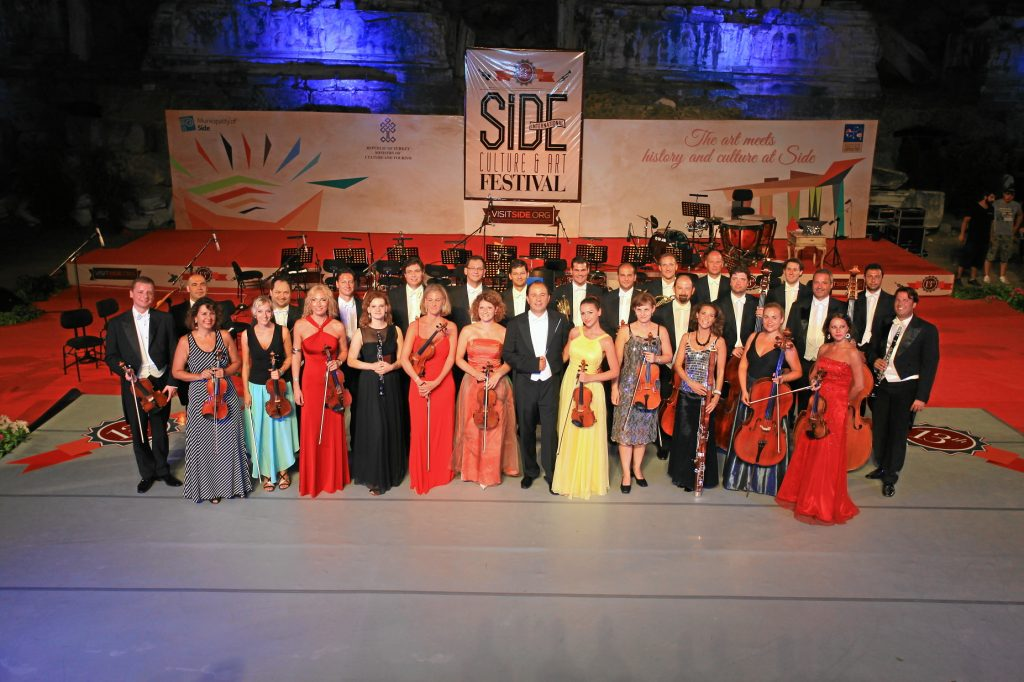 Vienna Classic Orchestra