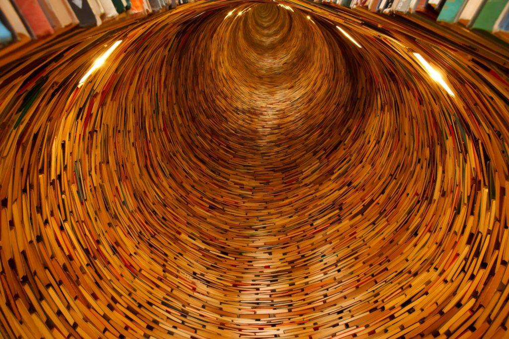 четенето променя мозъка