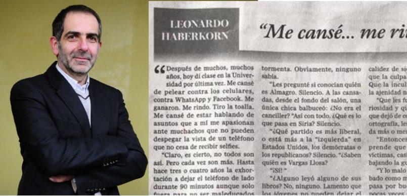 Leonardo Habercorn