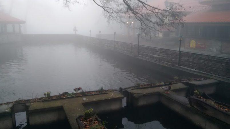 хотел Езерото, Костенец