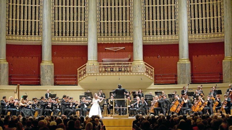 коледен концерт Vienna Classic Orchestra