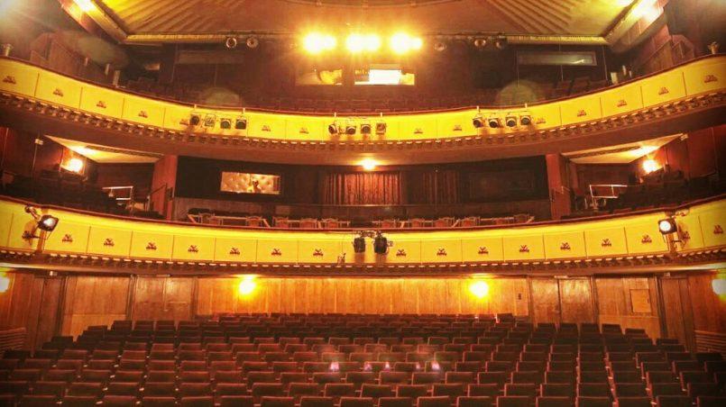 Театър на армията