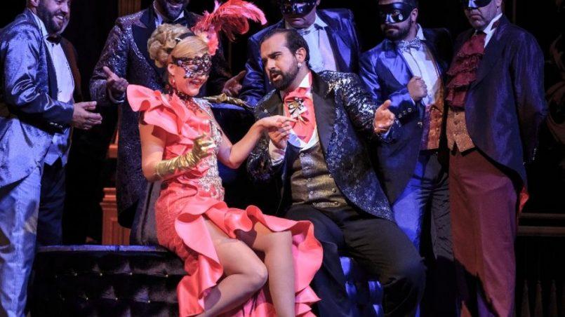 мюзикъл Фантомът на операта